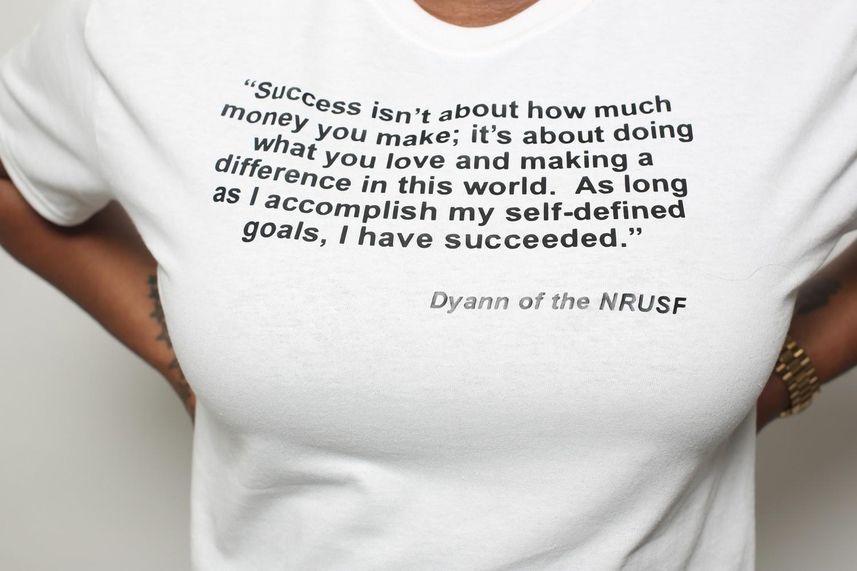 """The """"Dyann"""" T-shirt"""