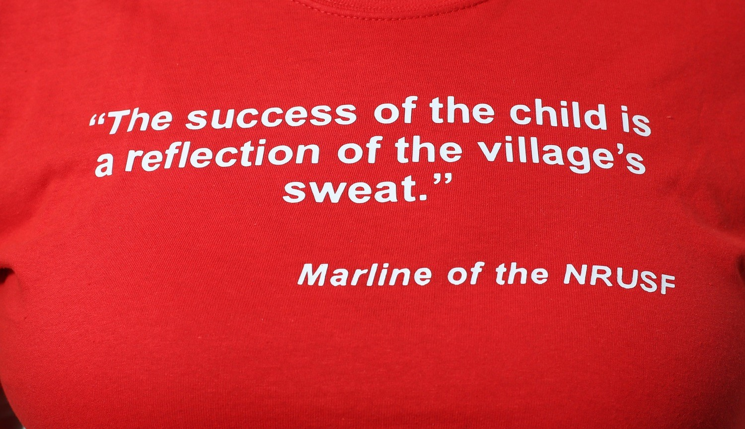 """The """"Marline"""" T-shirt"""
