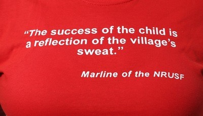 "The ""Marline"" T-shirt"