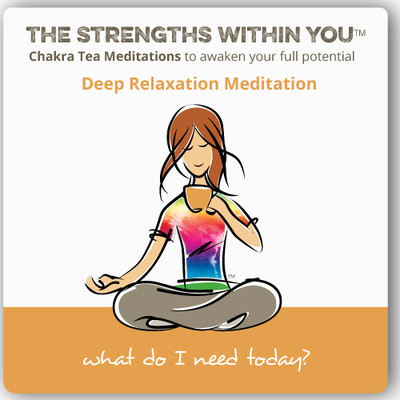The Strengths Within You Deep Relaxation mp3 download
