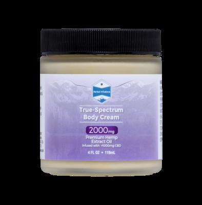 True-Spectrum Body Cream