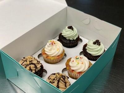 Cake Fairy Box