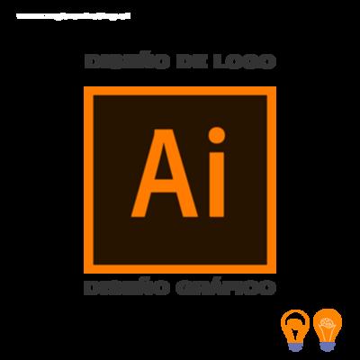 Diseño de logo y diseño gráfico