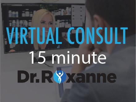 Virtual Consult 15 Min