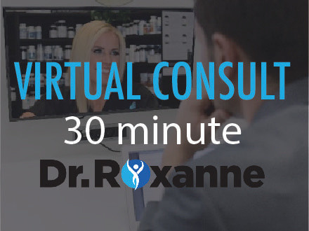 Virtual Consult 30 Min