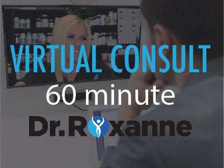 Virtual Consult 60 Min