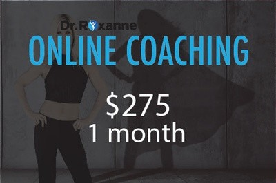 Online Coaching 1-Month