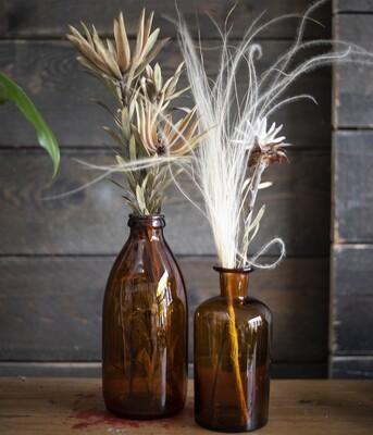 Vintage Vase's 2 Together