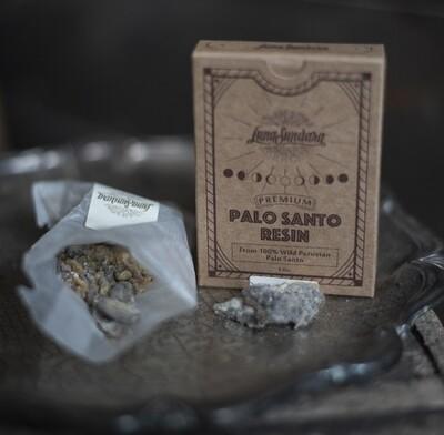 Premium Palo Santo Resin