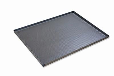 Противень перфорированный сталь 08ПС 40*60*2 см