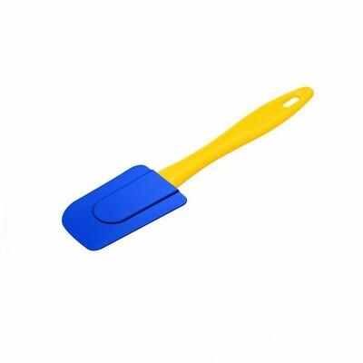 Кондитерская лопатка-2 (нож) силикон | Большой размер