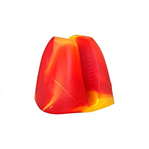 Прихватка для горячего на пальцы силиконовая (большого размера 90 мм)