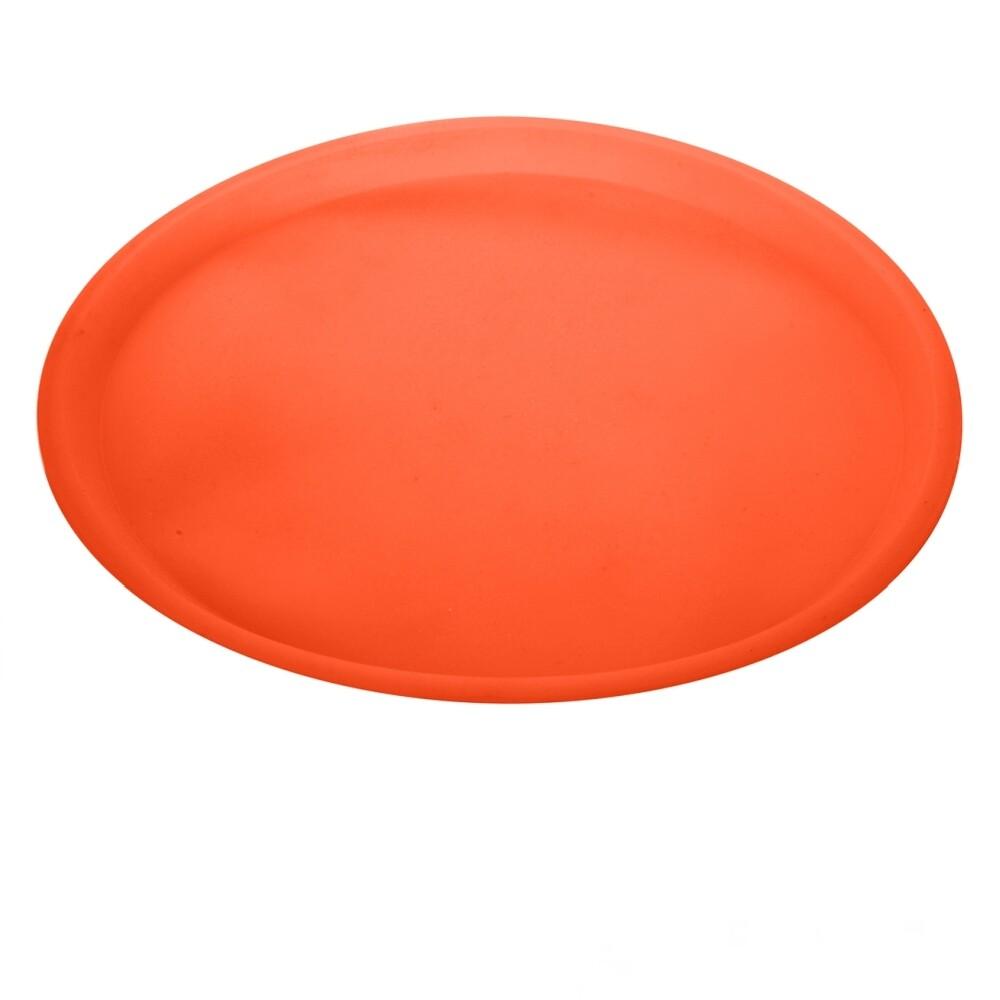 Форма силиконовая для выпечки Тарта или Пиццы | Круг Ø 300 мм, высота 20 мм