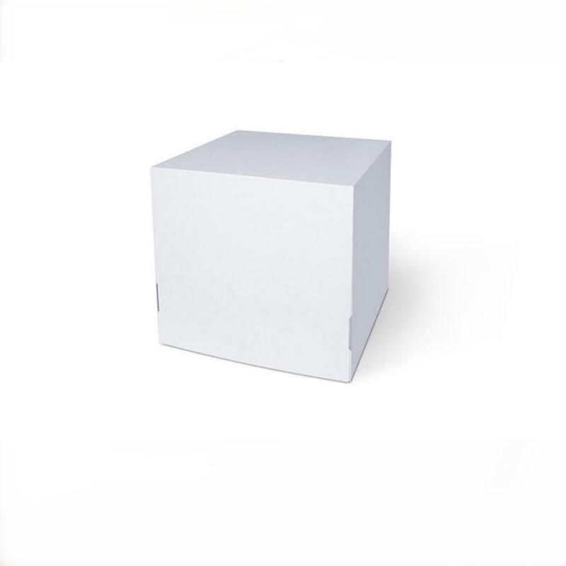 Коробка для торта 30*30*30 см | упак 10-50 шт