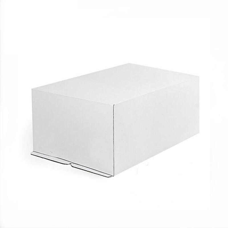Коробка для торта 30*40*20 см | упак 5-25 шт