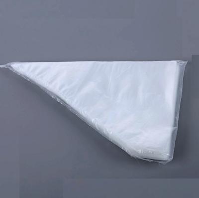 Кондитерский мешок одноразовый высота 27, 31, 37 см | упаковка 98 шт
