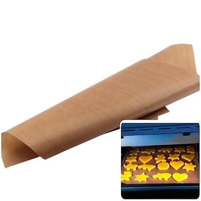 Тефлоновый лист (коврик) термостойкий антипригарный для выпечки