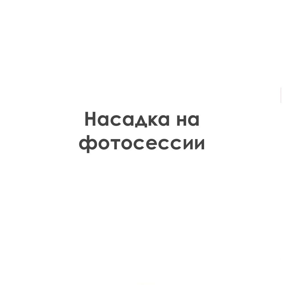 Насадка Цветок №128 Лотос | L размер (Russian Nozzle Pastry Tube #128 - Lotus | L size | by Tulip Workshop)