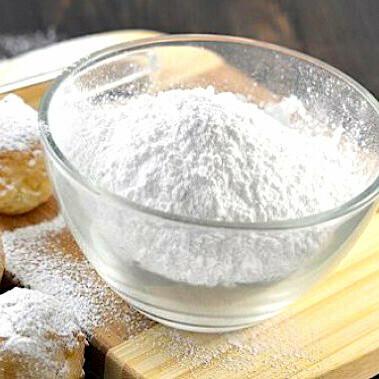 Сахарная Пудра (мелкий помол) 0.8 кг