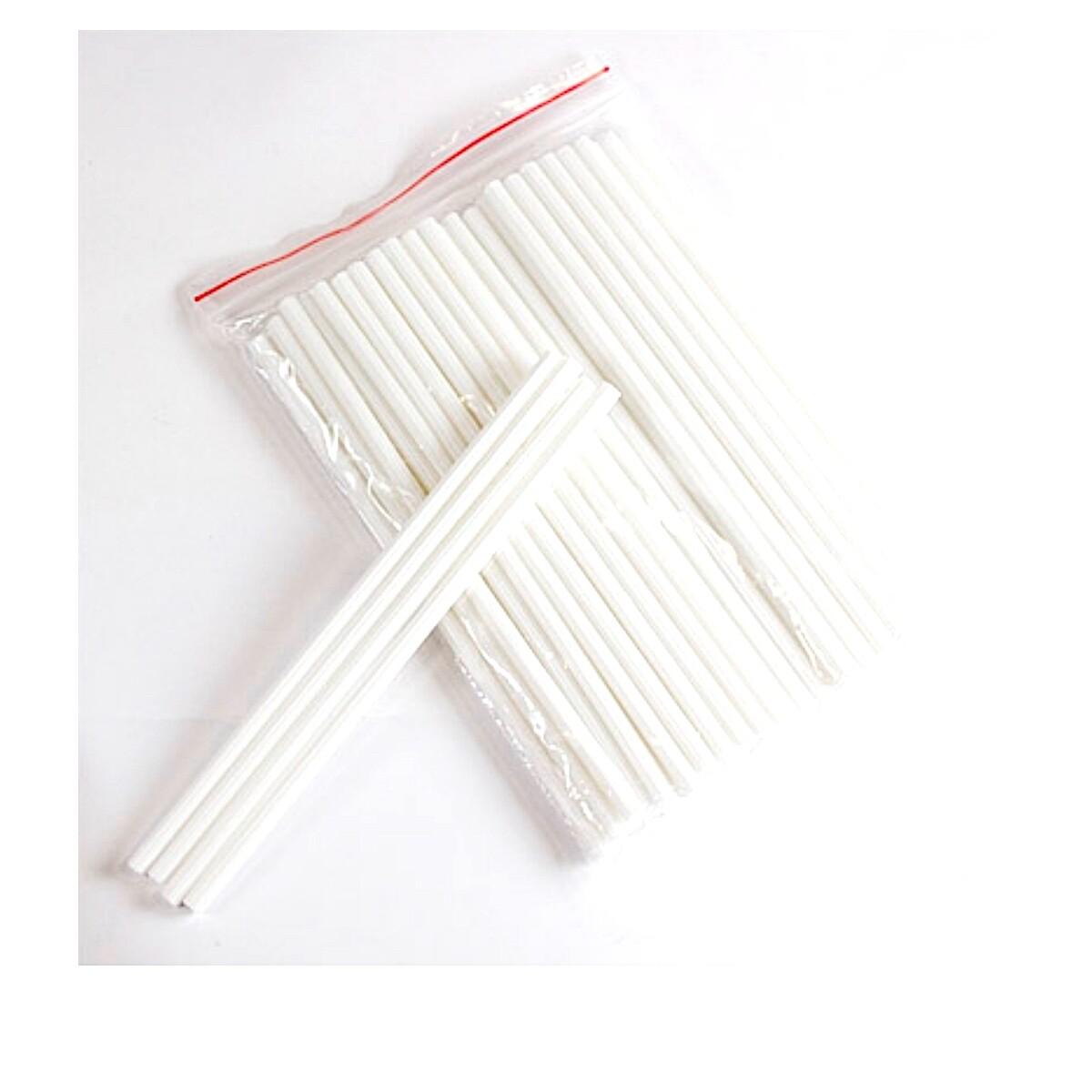 Палочки (полые) для карамели, кейкпопсов | 60 шт