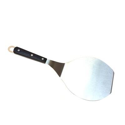 Лопатка (палетта) угловая стальная | Блинная