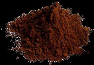 Какао порошок 0.2 - 1 кг (Алколизированный) S8