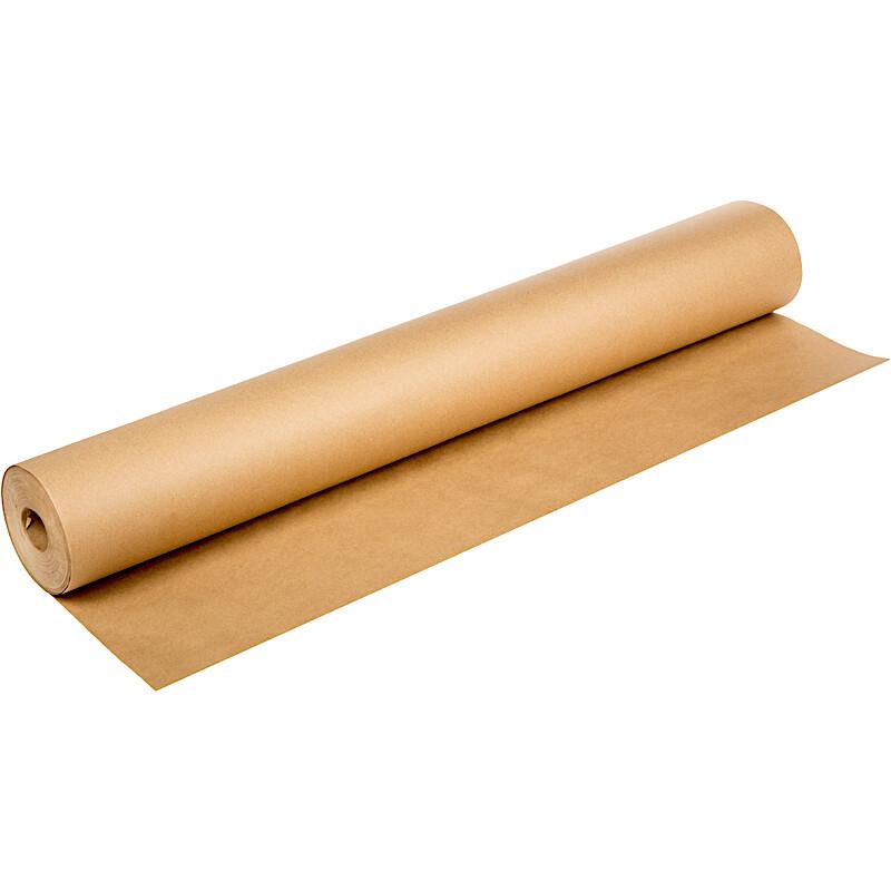 Крафт бумага обёрточная