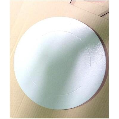 Подложка под торт Жемчуг плотная 1.5 мм Ø 24-30 см | упак. 50 шт
