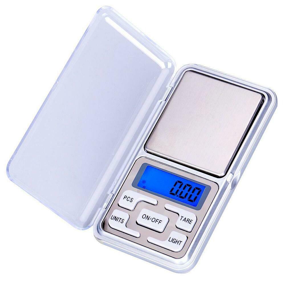 Кухонные весы Мини 0.1 - 500 гр