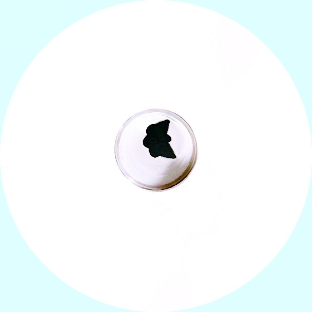 Кондитерская насадка Ateco рифлёный лист №71-76 | малый размер
