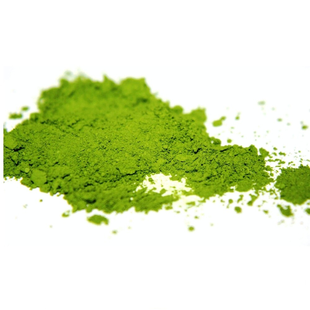 Зелёный чай матча, 50г - 500г