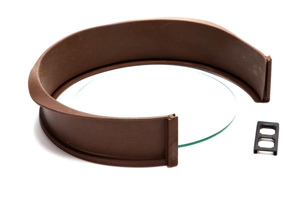 Силиконовая разъемная форма для Тортов 24*7 см | Кольцо