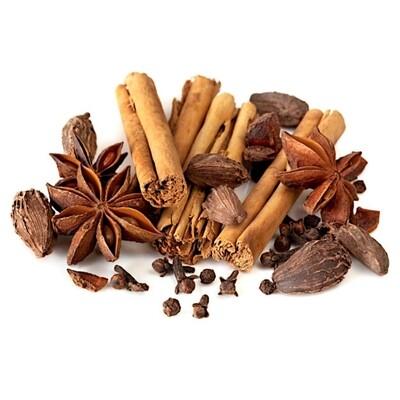 Сухая смесь для ароматизации пряников (пряности молотые) 100 гр