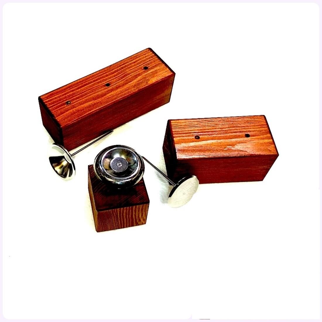 Подставка-кубик для кондитерских гвоздиков (1)
