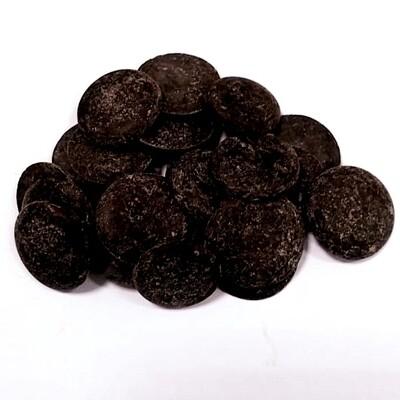 Шоколад Тёмный 52% монеты (Фанси) без сахара   0.5 - 10 кг