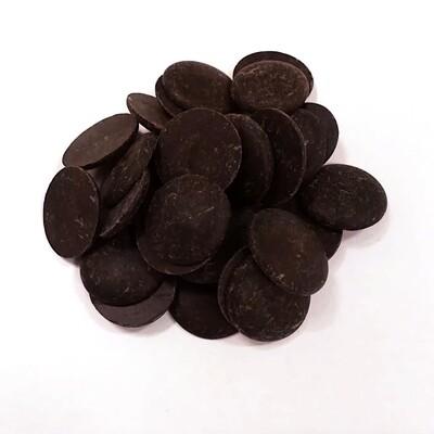 Шоколад Горький 70% монеты (Фанси)   0.5 - 10 кг
