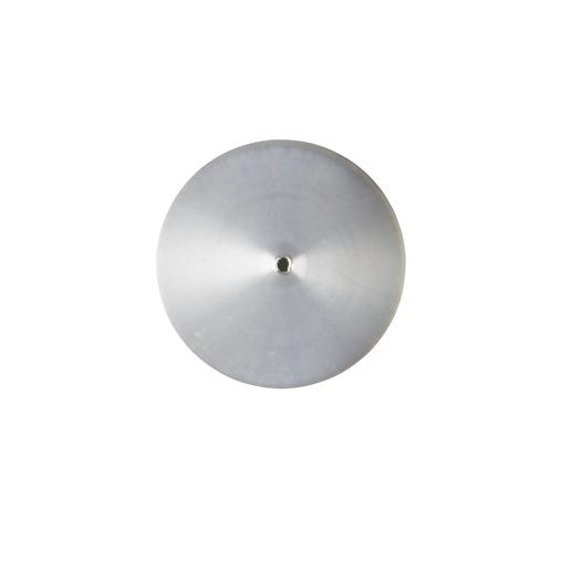 Кондитерская насадка мини трубочка №00 Tulip™   d 0.6 mm