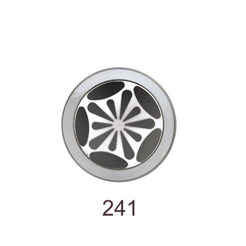 Кондитерская насадка Тюльпан - одним движением №241 Tulip™