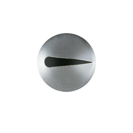 Кондитерская насадка лепесток прямой №104 Tulip™ | малый размер