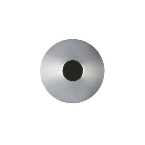 Кондитерская насадка трубочка №8 Tulip™   d 4.8 mm
