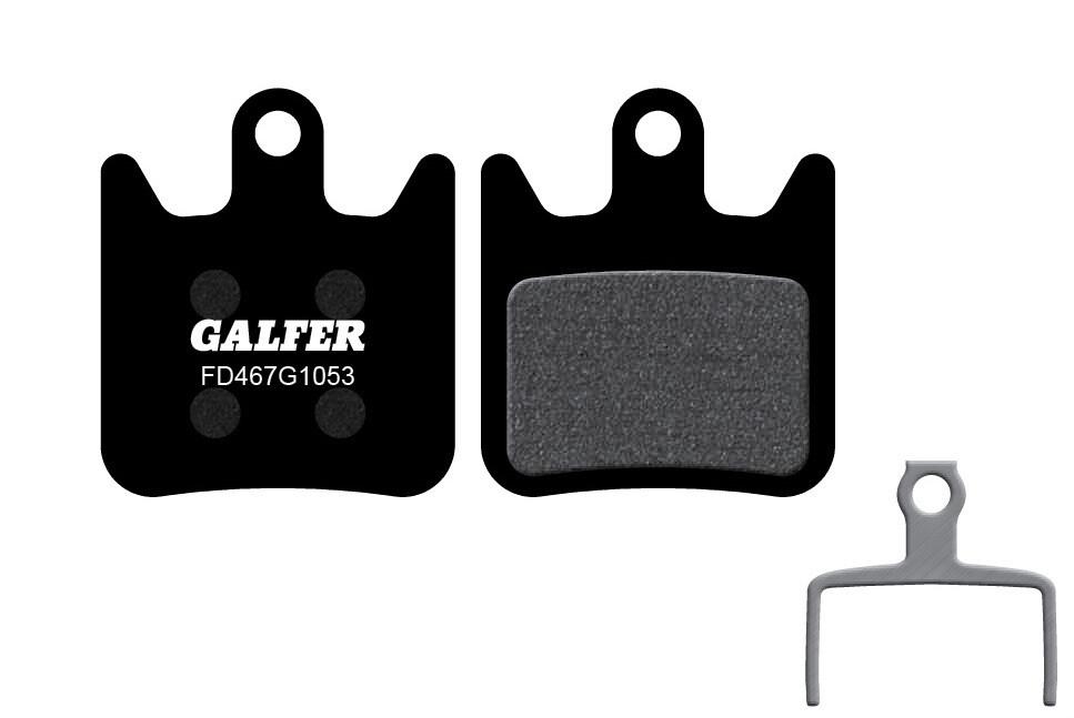 Galfer Disc Brake Pads - Standard G1053