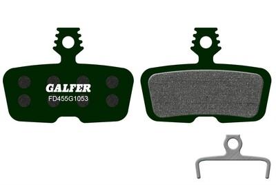 Galfer Disc Brake Pads - PRO G1554T