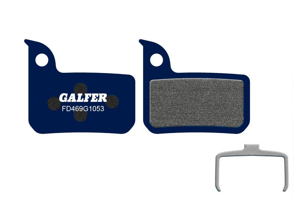 Galfer Disc Brake Pads - Road G1455