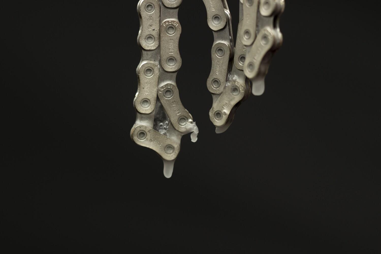 Silca Secret Chain Waxing Service