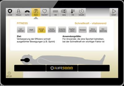 iLife SOMM Software Upgrade Basic/Fitness