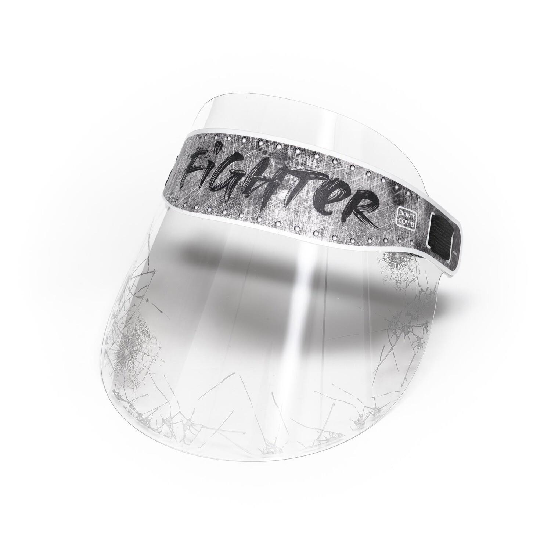 Защитный экран Fighter (1шт)