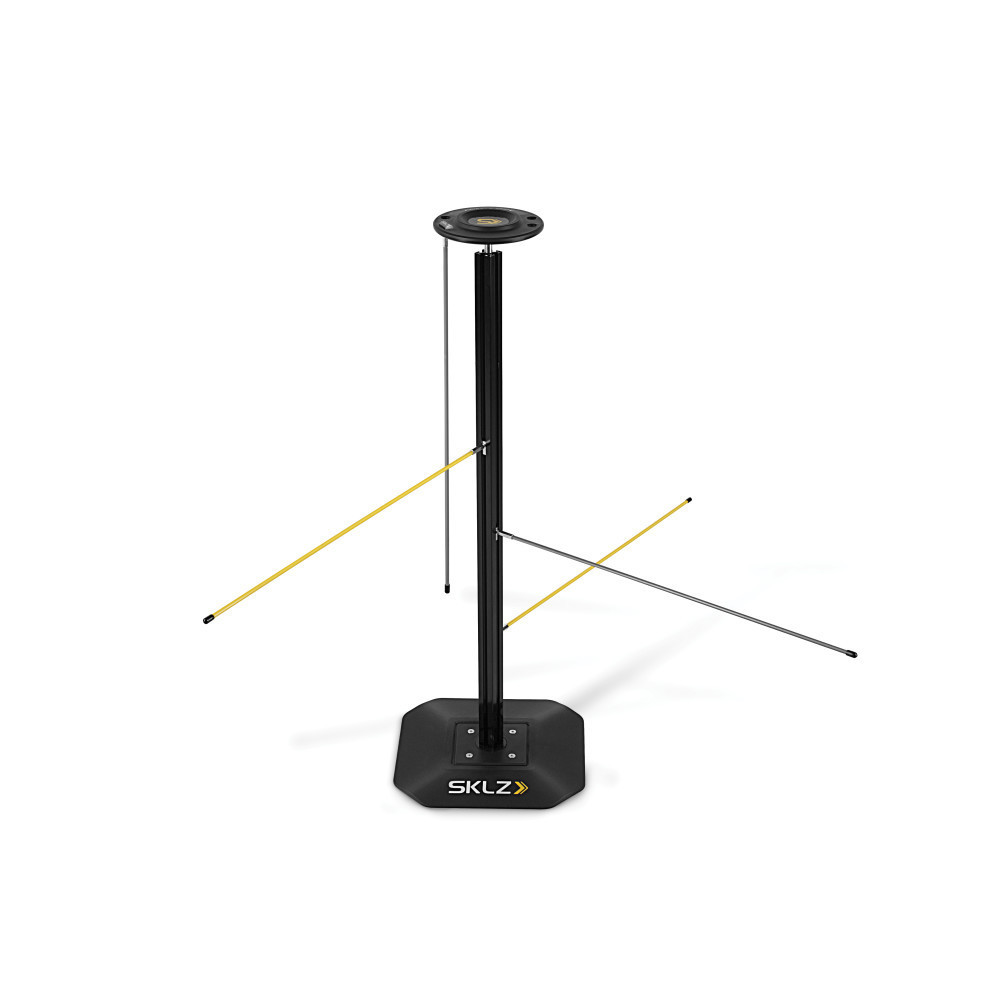 SKLZ Dribble Stick: Adjustable Height