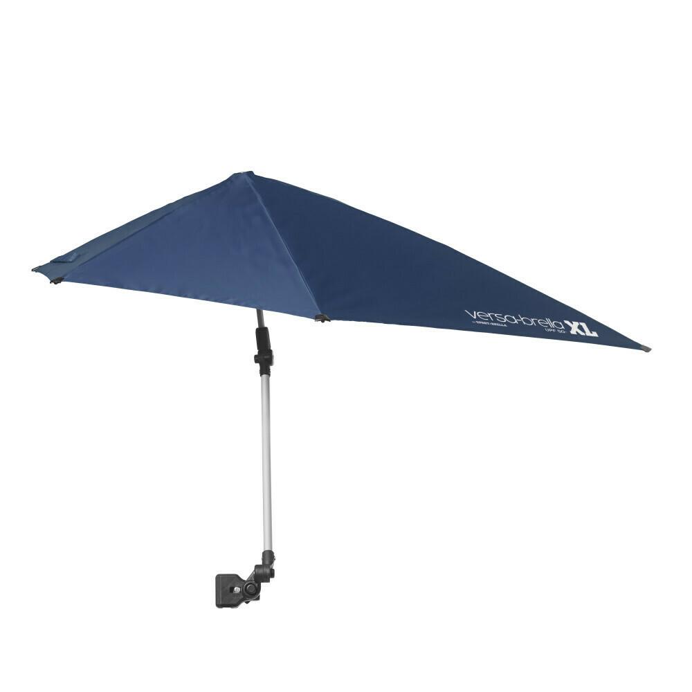 Sport-Brella Versa-Brella XL - SPF 50+ Adjustable Umbrella with Universal Clamp