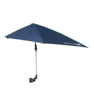 Sport-Brella Versa-Brella XL - SPF 50+ Adjustable Umbrella with Universal Clamp