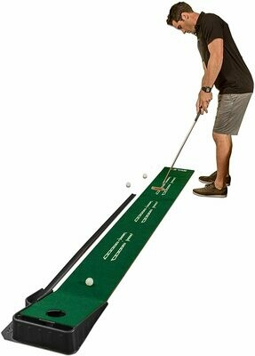Accelerator Pro Indoor Putting Green